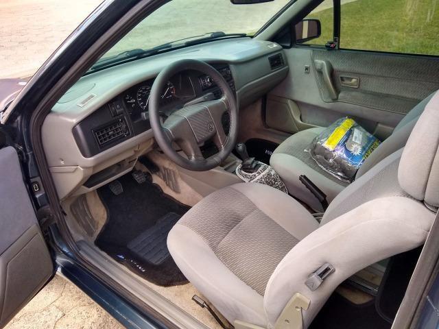 VW Santana 1993 GLS I - Restaurado - Top - 3º dono - Lindo - O mais completo! - Foto 4