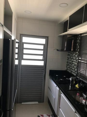 Casa em condomínio 3 dormitórios sendo 1 suite - Foto 4
