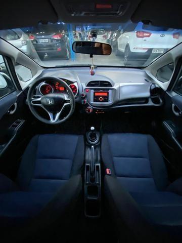 Honda Fit LX - Foto 8