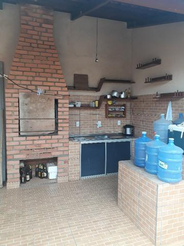 Suíte para solteiro(a) em casa ampla na zona sul, incluso água (dividir aluguel) - Foto 13