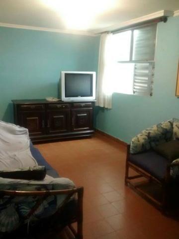 Apartamento Mongaguá - Em frente a Praia - Pé na areia - Foto 5