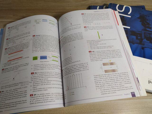 Livros Física Poliedro - Foto 2