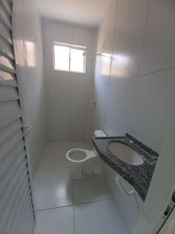 DP casa nova com entrada a partir de 2 mil reais com 2 quartos e documentação inclusa - Foto 8