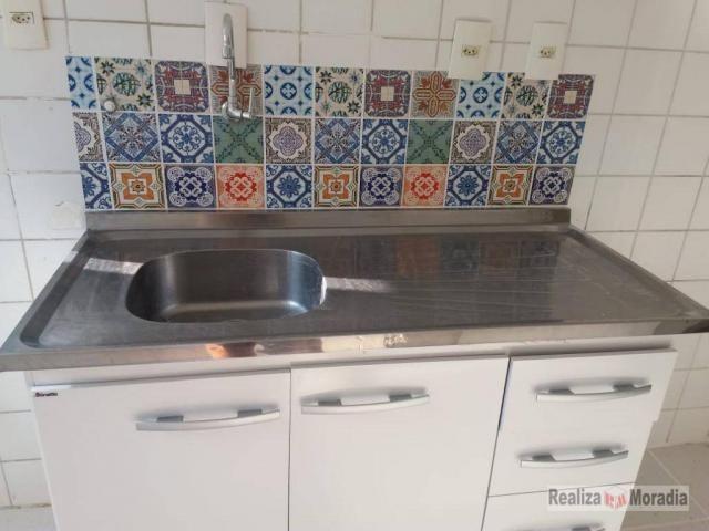 Apartamento com 02 dormitórios - Jardim Torino - Foto 7