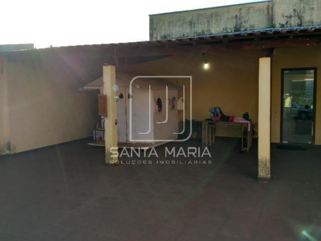 Casa à venda com 3 dormitórios em Pq dos lagos, Ribeirao preto cod:53937 - Foto 2