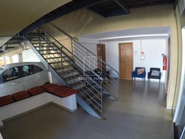 Apartamento à venda com 1 dormitórios em Res florida, Ribeirao preto cod:49528 - Foto 13