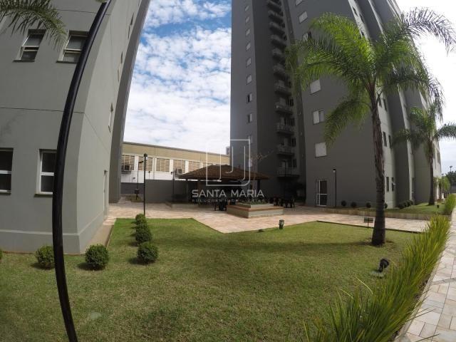 Apartamento à venda com 3 dormitórios em Nova aliança, Ribeirao preto cod:17853 - Foto 17