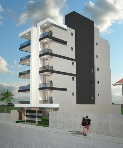 Apartamento com uma suíte e um dormitório na Praia da Armação - Foto 2
