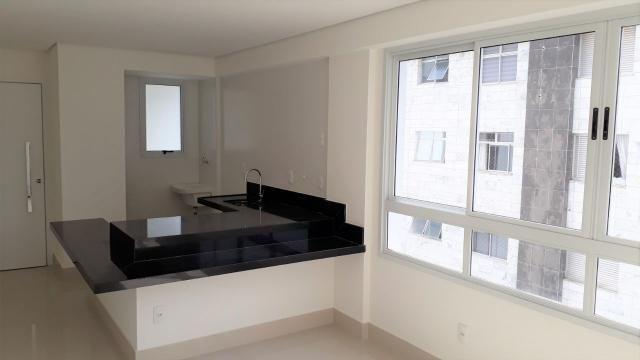 Apartamento à venda com 2 dormitórios em Funcionários, Belo horizonte cod:ALM384 - Foto 2