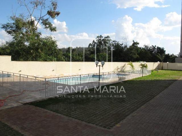 Apartamento para alugar com 2 dormitórios em Vl monte alegre, Ribeirao preto cod:44081 - Foto 11