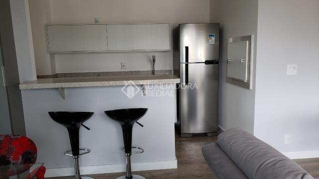 Apartamento para alugar com 1 dormitórios em São joão, Porto alegre cod:315903 - Foto 3