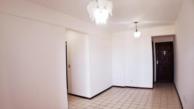Vendo MARVEJAN 66 m² Nascente 2 Quartos 1 Suíte 2 WCs 1 Vaga MANGABEIRAS - Foto 5