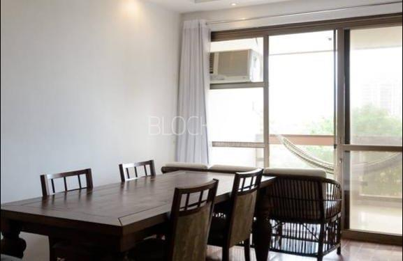 Apartamento para alugar com 3 dormitórios em Barra da tijuca, Rio de janeiro cod:BI7153 - Foto 5