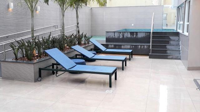 Apartamento à venda com 2 dormitórios em Funcionários, Belo horizonte cod:ALM384 - Foto 9