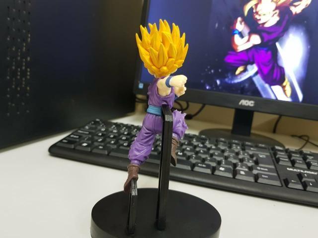 Estatueta Gohan Dragon Ball Z - Foto 5