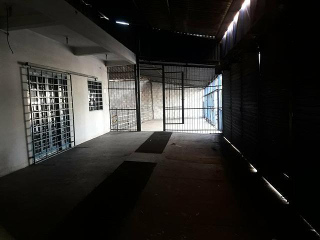 Aluga-se loja + casa - Foto 5