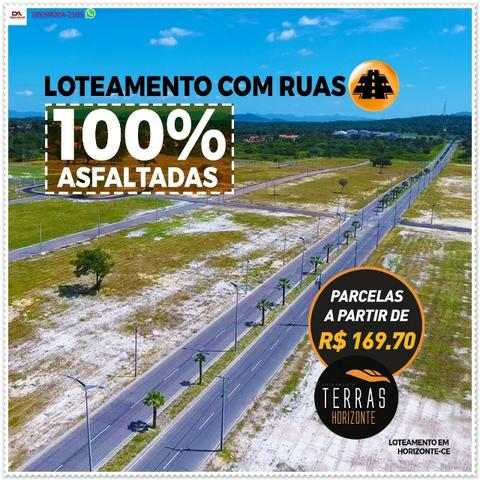 Loteamento em Terras Horizonte!!! - Foto 19