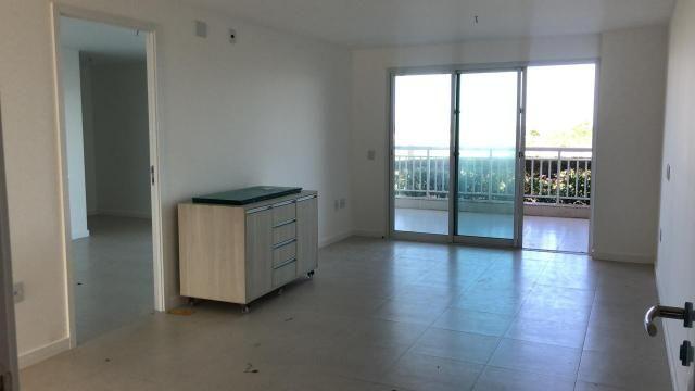 2ª moradia - apartamento com 103 metros Nascente - super ventilado - Foto 2