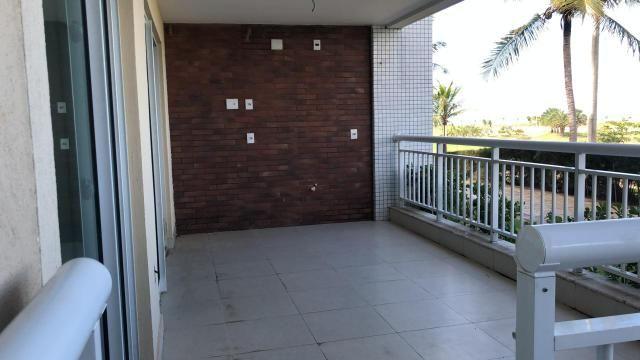 2ª moradia - apartamento com 103 metros Nascente - super ventilado - Foto 12