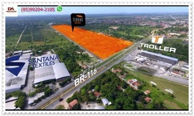 Loteamento em Terras Horizonte!!! - Foto 2