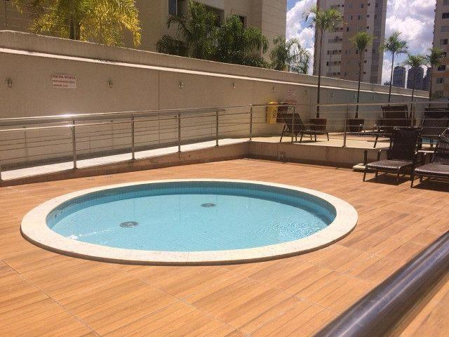 Apartamento com 3 dormitórios à venda, 73 m²- Jardim Goiás - Goiânia/GO - Foto 17