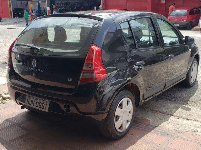 Renault sandero 1.6 2012 - Foto 2