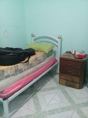Alugo quarto 650para moças - Foto 4