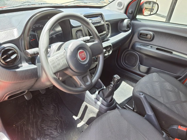 Fiat Mobi Like 1.0 - Completo - Impecável - Foto 5