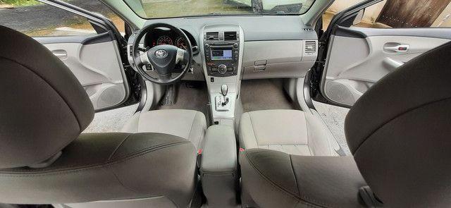 Corolla 2.0 Xei 2014 - Foto 8