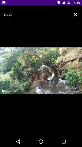 4 alqueires e 12 Litros,Não tem benfeitorias,Plana,Reserva,fica entre Taguaral e taguari - Foto 8