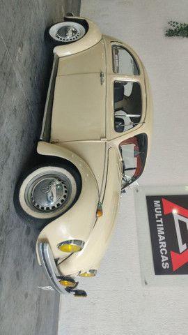 Volkswagen fusca 1977 - Foto 9