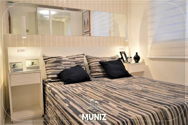 K Residencial Jardins dos Bungavilles, Camaragibe, 2 quartos com Lazer! - Foto 15