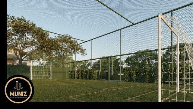 K Residencial Jardins dos Bungavilles, Camaragibe, 2 quartos com Lazer! - Foto 7