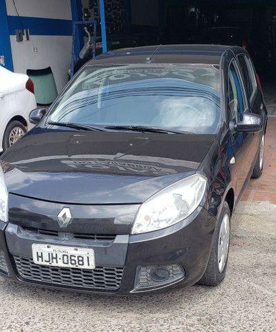 Renault sandero 1.6 2012 - Foto 3