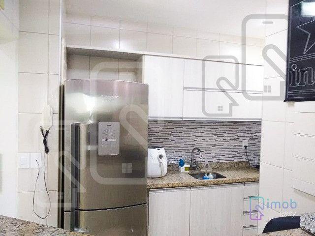 Apartamento Ilhas Gregas,Ponta Negra, 3 Quartos sendo 1 Suite - Foto 15