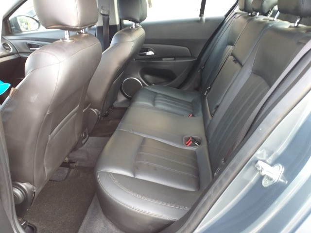 Cruze 2012 LT automatico, top de linha!! - Foto 7