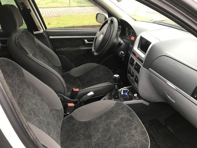 Vendo Fiat Siena 1.4 tetrafuel - Foto 9