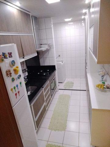 Vendo Apartamento 84 m² com 3 quartos sendo 1 suíte - Torres das Palmeiras - Coxipó - Foto 6