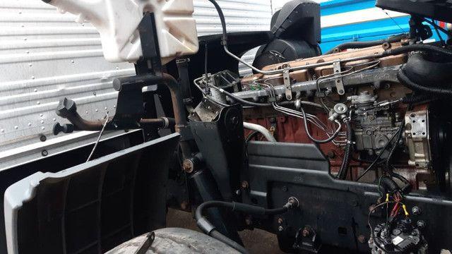 Caminhão VW 15-180 Worker - Foto 7