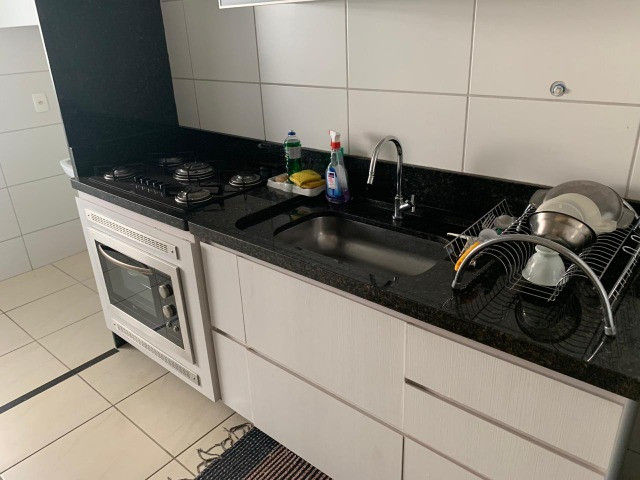 Apartamento com 3 dormitórios à venda, 73 m²- Jardim Goiás - Goiânia/GO - Foto 5