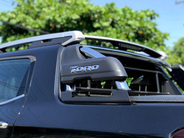 TORO 2021/2021 2.0 16V TURBO DIESEL RANCH 4WD AT9 - Foto 10