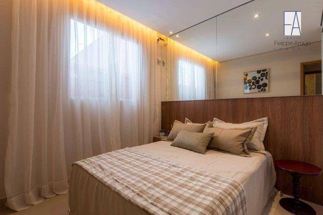 Apartamento com 2 dormitórios à venda, 44 m² por R$ 155.900,00 - Messejana - Fortaleza/CE - Foto 6