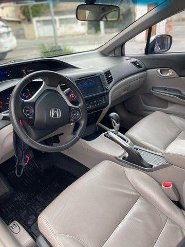 Honda civicLXR 2015 - Foto 7