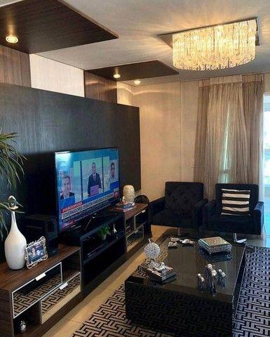 Apartamento para venda tem 191 metros quadrados com 3 quartos em Quilombo - Cuiabá - MT