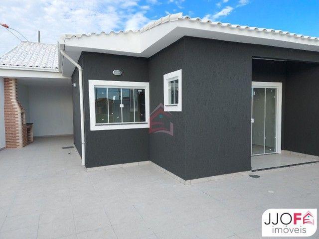 Casa com 2 dormitórios à venda, 56 m² por R$ 270.000,00 - Jardim Atlântico Leste (Itaipuaç - Foto 3