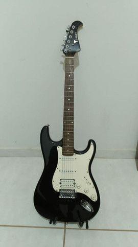 Guitarra Eagle - Foto 2
