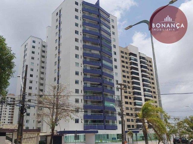 Ed Zefirus - Apartamento à venda - São Luís/MA