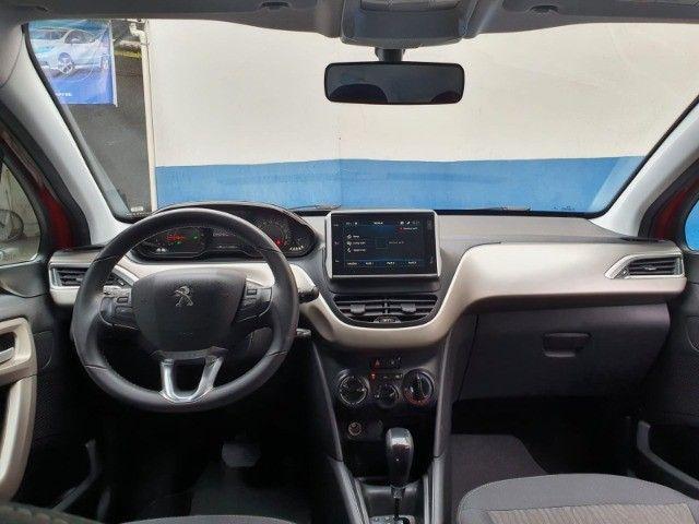 `Peugeot 2008 1.6 2020/2020 - Foto 12