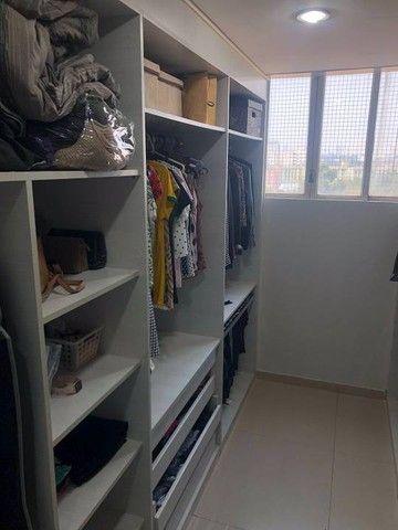 Apartamento grande e bem localizado na Cidade Alta 3 quartos - Foto 11
