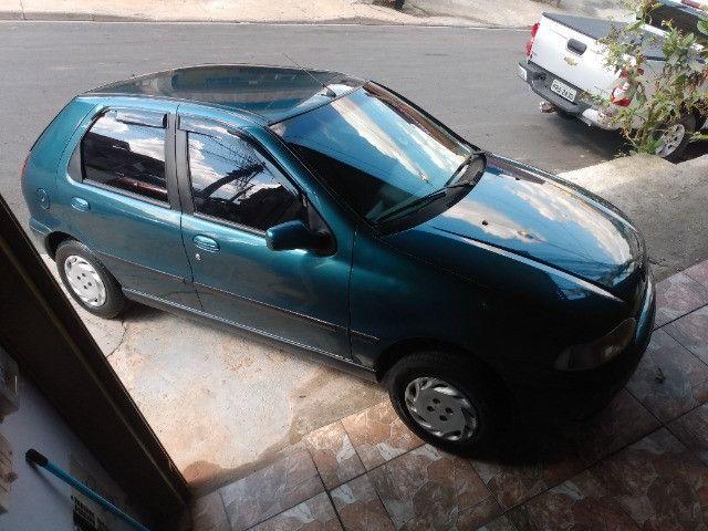 Palio Fire Elx 1.3 16V-Ano 2000 - Foto 3